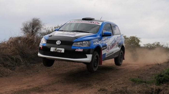 Resultado de imagen para Rally Provincial en Valle del Conlara