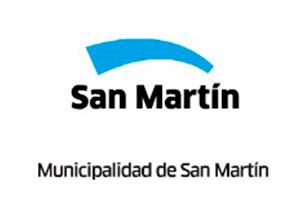 Municipalidad San Martín